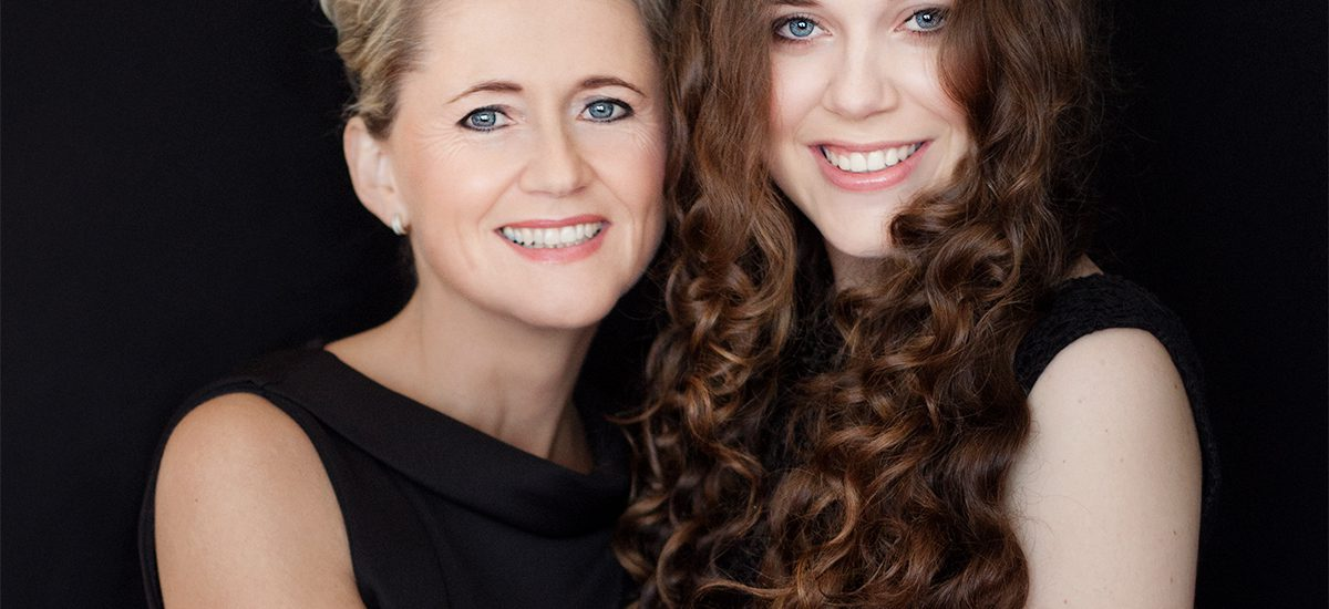 How mother and daughter photo session experience can improve your relationship