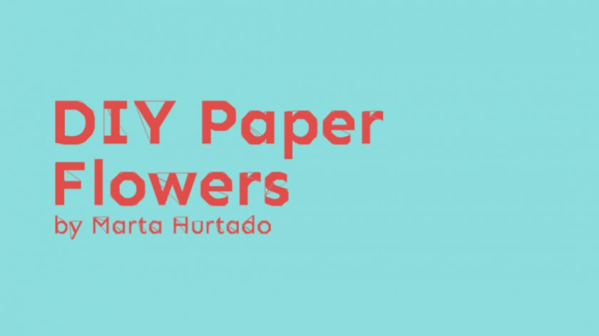 graphility_Marta_Hurtado_Portrait_Photographer_DIY Paper Flowers