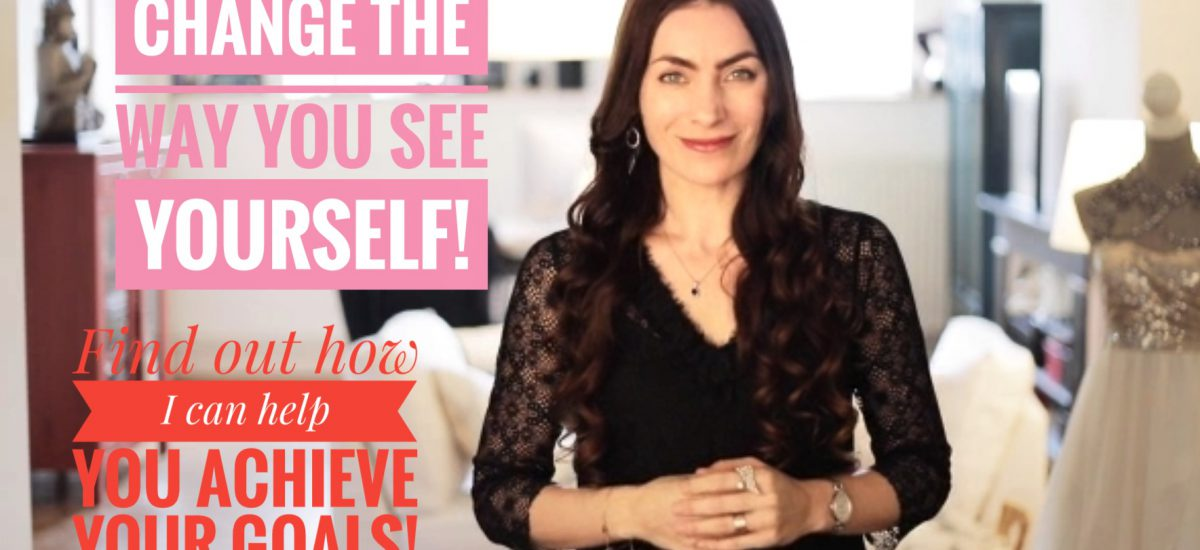 Watch the video: Change the way you see yourself