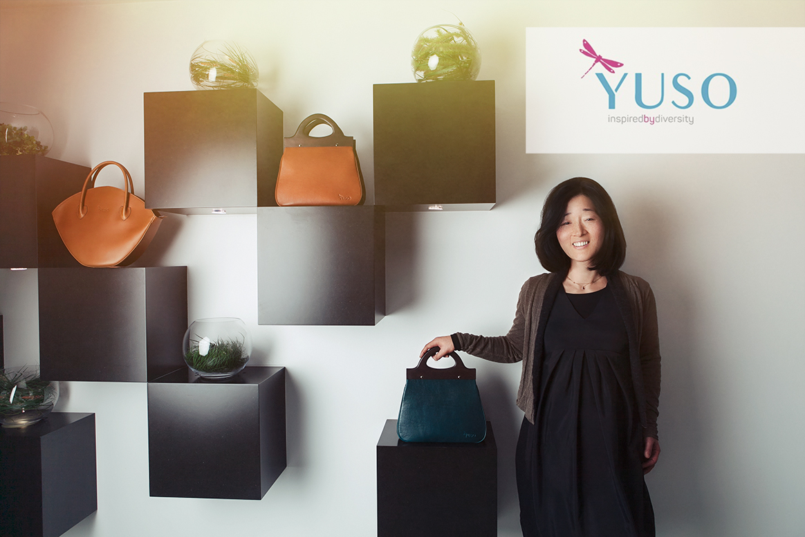 YUSO Bags Spring Summer Collection 2017