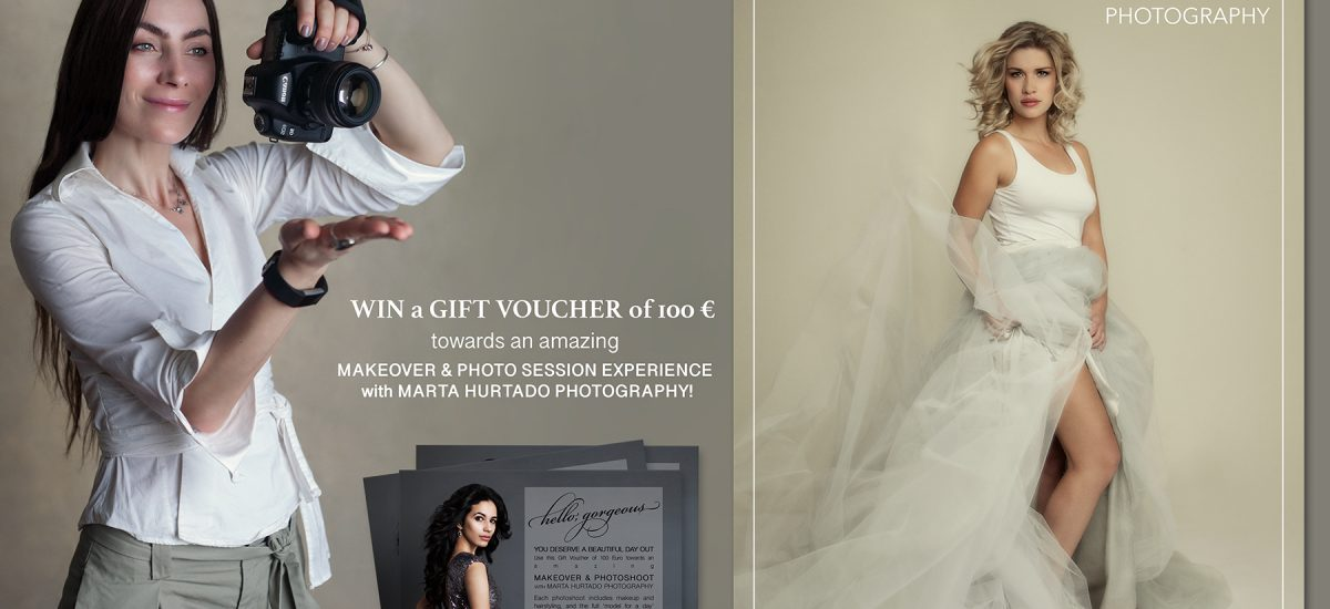 Win a Gift Voucher of a €100