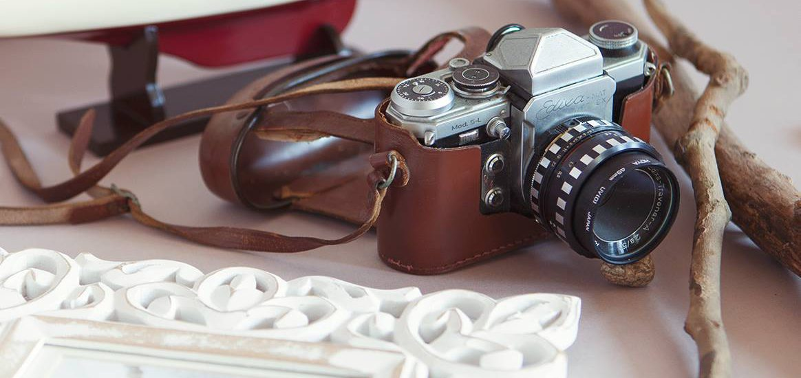 5 reasons why photographs can boost self-love and happiness